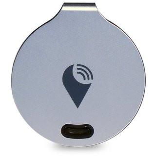 Набор трекеров-искателей ключей с Bluetooth TrackR bravo Steel 4xDevice (Беспроводной искатель вещей)