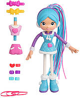 Кукла-конструктор Бетти Спагетти Бэтти Зимний стиль Betty Spaghetty, фото 1