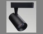 Светильник светодиодный TRL 30 Вт W7 BL Антиблик линза