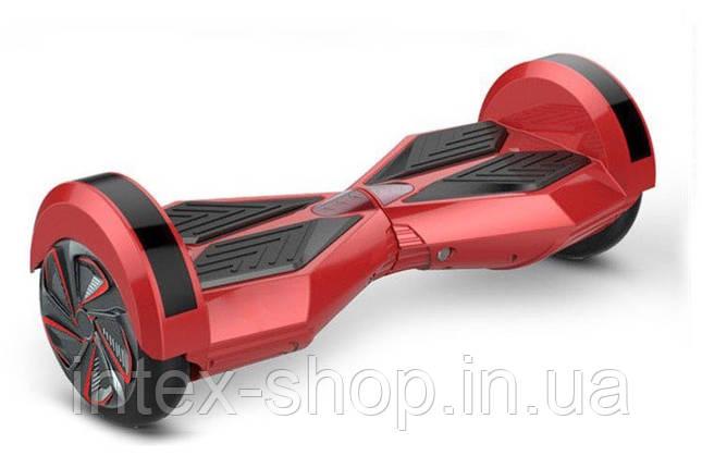 Гироборд Lambo LED Red, фото 2