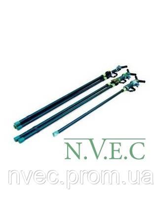 Опора для ружья  FIERYDEER 2 ноги (бипод) камуфляжный, высота до 1.85м, поворот основания на 360? - NVEC.COM.UA в Днепре