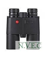 Бинокль Leica Trinovid  8x42 HD (водо и грязеотталкивающее покрытие,азотозаполнены,противоударное рез.покрытие,внутренняя фокуси