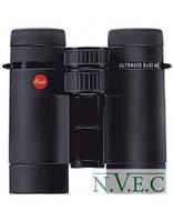 Бинокль Leica Ultravid  8x32 HD-Plus (водо и грязеотталкивающее покрытие,азотозаполнены,противоударное рез.покрытие)