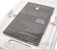 Аккумулятор Lenovo A630 IdeaPhone/BL206 (2500 mAh) Original