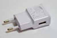 Адаптер Samsung 1 USB 1A(Charger Adapter) *2609