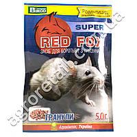 Агрохімпак Red Fox super гранула 50 г