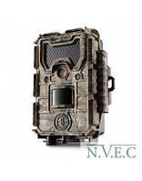 Камера Trophy Cam Aggresor HD Bushnell 14MP, камуфляжный + видеозапись Full HD, невидимая ИК вспышка 119777