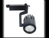 Светильник светодиодный TRL 30 Вт WW2 BL