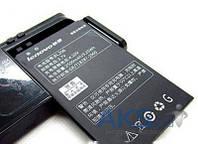 Аккумулятор Lenovo A600E IdeaPhone/BL206 (2500 mAh) Original (152055)