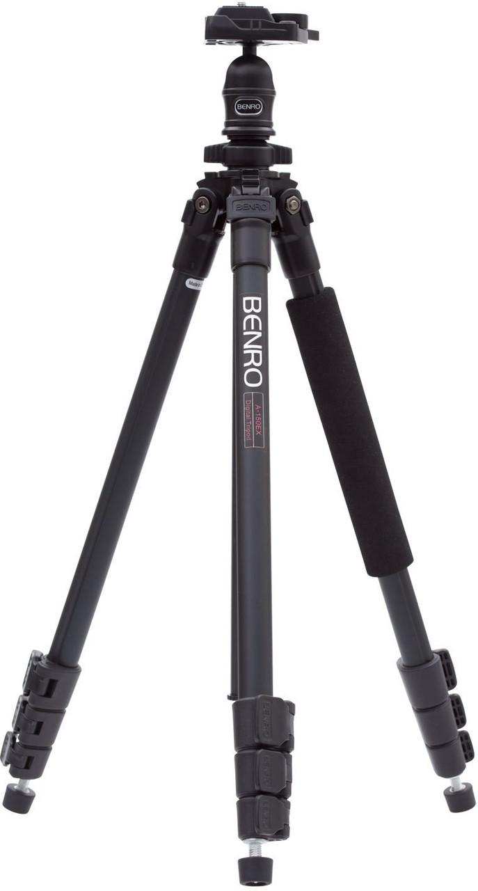 Штатив Benro A150EX+BR-068 (A150FBR0)