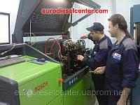 Ремонт форсунок и насосов Common rail Bosch, Delphi, Denso, VDO, Siemens;