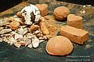 """Шоколадні цукерки ручної роботи """"Трюфель класичний"""", 1 шт, 15 р., фото 6"""