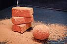 """Шоколадные конфеты ручной работы """"Трюфель с имбирем"""", 1 шт, 15 г., фото 3"""