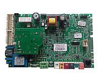 Плата управления для газового котла Ariston Class Evo\Genus Evo 24-35 CF-FF - арт.60001897