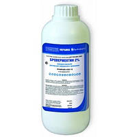 Бровермектин 2%  1л  водорасворимый БРОВАФАРМА
