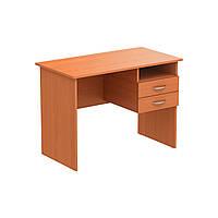 Стол письменный 100x60 см. Два ящика, СП-003