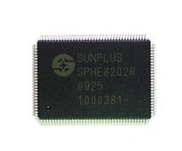Микросхема SUNPLUS SPHE8202R