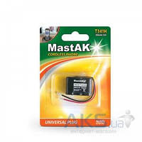Аккумулятор для радиотелефона MastAK T314 3.6V 300 mAh