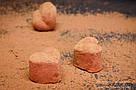 """Шоколадные конфеты ручной работы трюфель  """"Горячее сердце"""", 1 шт, 15 г., фото 4"""