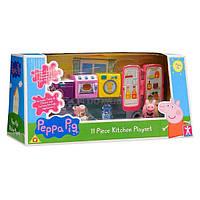 Игровой набор PEPPA Кухня Пеппы (15560)