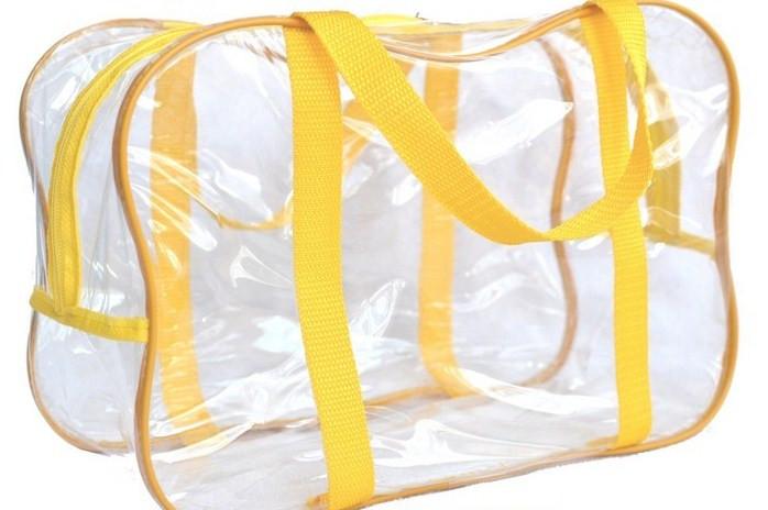 3cef3dfe2e6f Прозрачная сумка для вещей в роддом 50х23х32: продажа, цена в Днепре ...