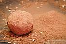 """Шоколадные конфеты ручной работы """"Трюфель с мятой"""", 1 шт, 15 г., фото 4"""