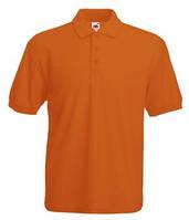 Мужская футболка Поло 402-44