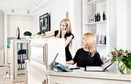 Обучение администраторов для салона красоты
