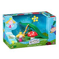 Игровой набор Ben & Holly's Little Kingdom Маленькое королевство Бена и Холли Горка Холли (30974)