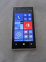 Nokia Lumia 720 White