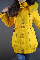 Женское пальто теплое оптом