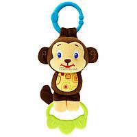 Игрушка на коляску Kids II Обезьянка (9179-2)