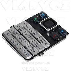Клавиатура для мобильного телефона Nokia 6300 русская