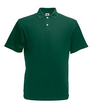 Мужская футболка Поло 214-ТМ