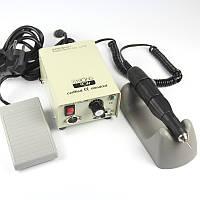 Фрейзер (аппарат для маникюра и педикюра) STRONG 90 N (35 000 об) с педалью.