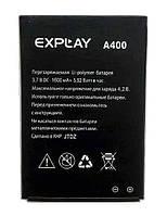 Оригинальная батарея Explay A400