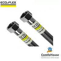 """Шланг для газа ECO-FLEX 3/4"""" ВН 50 см, гофрированный"""
