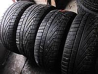 255/45r18 бу зимние шины Pirelli Sottozero