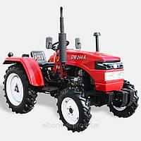Трактор DW 224А