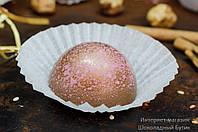 """Шоколадные конфеты ручной работы """"Сфера""""."""