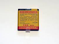 АКБ Avalanche для Nokia 5610, 5700, 6110, 6500 slide, 7390 (BP-5M) - 730 мАч