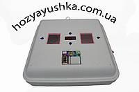 """Инкубатор бытовой """"Рябушка Smart Plus"""" цифровой с механическим переворотом и инфракрасным нагревателем."""
