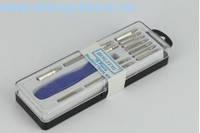 Отвертка набор отвертка с насадками 16 шт. для ремона мобильных