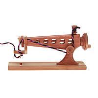 Швейная машинка сувенирная из дерева Анна