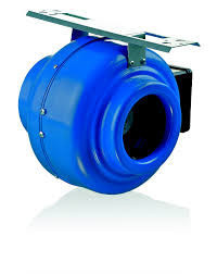 Канальний вентилятор Вентс ВКМ vents 150