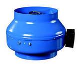 Канальний вентилятор Вентс ВКМ vents 150, фото 2