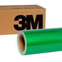 Глянцевая пленка зелёная зависть 3M 1080 Gloss Green Envy, фото 1