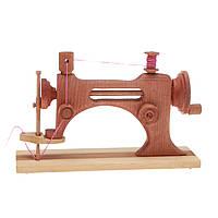 Швейная машинка сувенирная из дерева Sofia