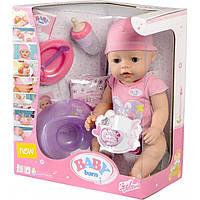Кукла Zapf Baby Born Очаровательная Малышка 43 см (822005)