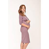 Ночная рубашка для беременных и кормящих Romantic размер 52-56 Мамин Дом  24163 Украина 36f0162f4a1